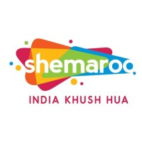 Shemaroo Entertainment Limited Logo