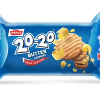 20-20 Butter Cookies 48g_1