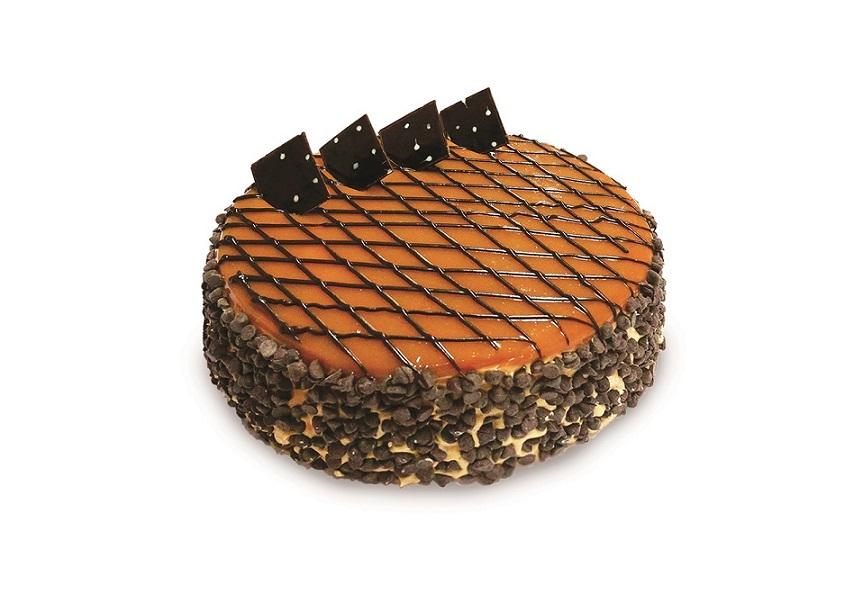 Friendship Day Cake - CK's Bakery