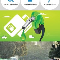 Madras Security Printers developed an innovative Fleet & Fuel Management Solution