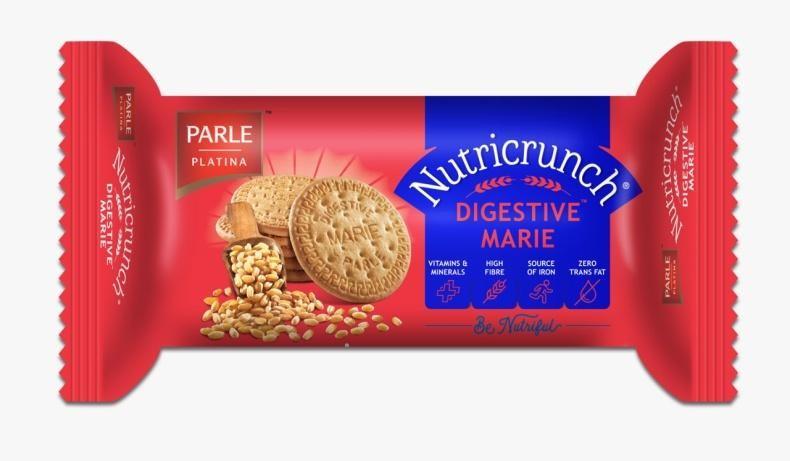 Nutricrunch - Digestive Marie