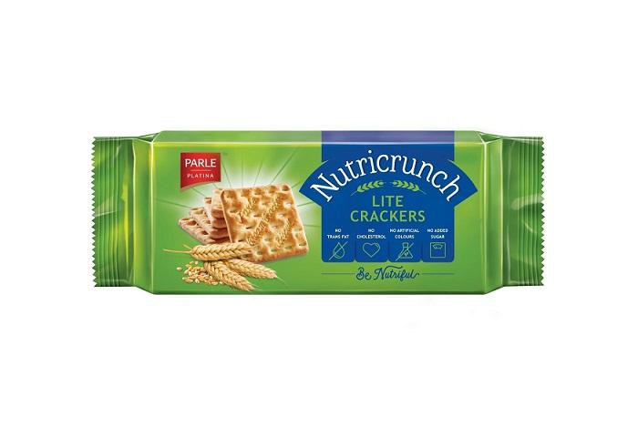 Nutricrunch - Lite Crackers