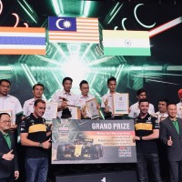Castrol Super Mechanic Cars APAC Winners