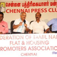 Federation of TN Flat & Housing Promoters Assn - Photo