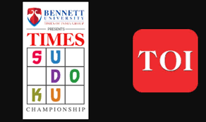 The Times of India Sudoku