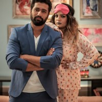 Vicky Kaushal in Midnight Misadventures with Mallika Dua Pic 1