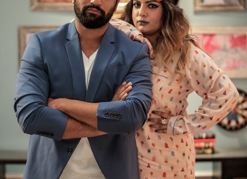 Catch never seen before shades of Vicky Kaushal on TLC's Midnight Misadventures with Mallika Dua