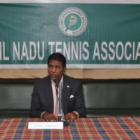 Vijay Amritraj elected as TNTA President