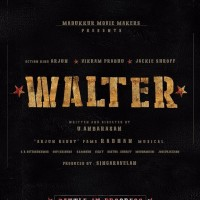 Walter - English