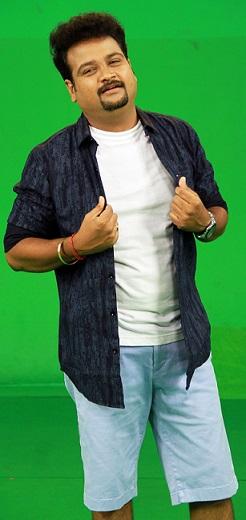 Chutty Aravind