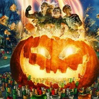 Goosebumps 2-Haunted Halloween-still 1