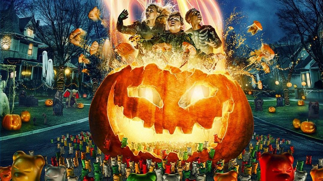 Goosebumps 2-Haunted Halloween-still 1