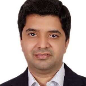 Mr. Asheesh Chatterjee, Chief Financial Officer, Reliance Broadcast Network Limited (BIG FM)