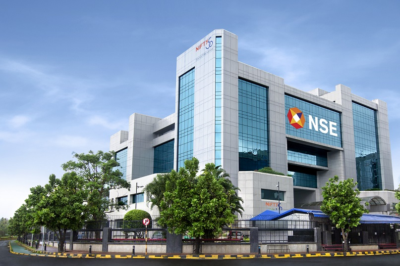 NSE Building 1
