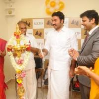 AESTIQ skin & hair laser clinic inaugurated by Dr. J. Jayavardhan Member of Parliament, Lok Sabha - Pic2