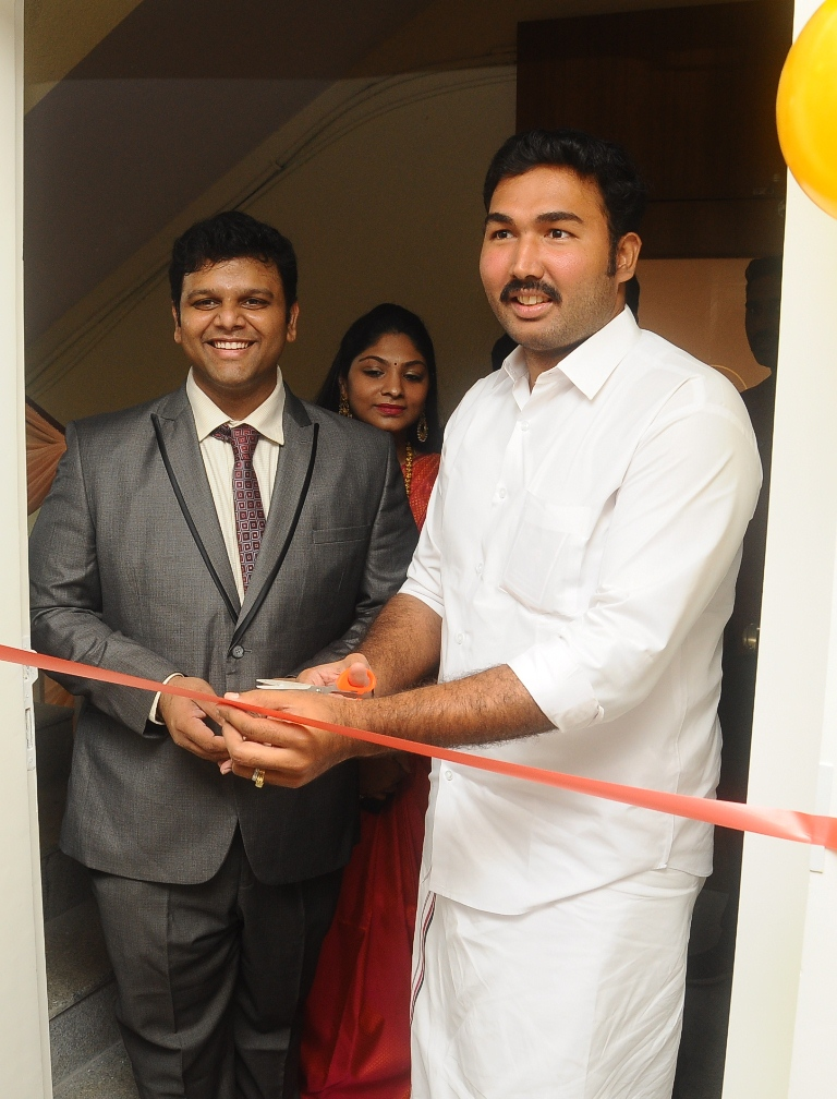 AESTIQ skin & hair laser clinic inaugurated by Dr. J. Jayavardhan Member of Parliament, Lok Sabha - Pic3