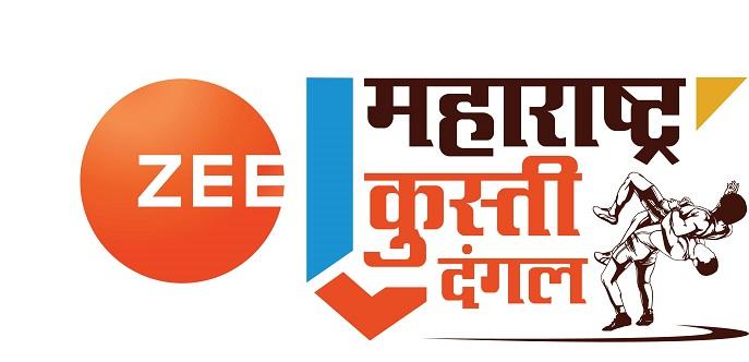 Maharashtra Kusti Dangal Final Logo