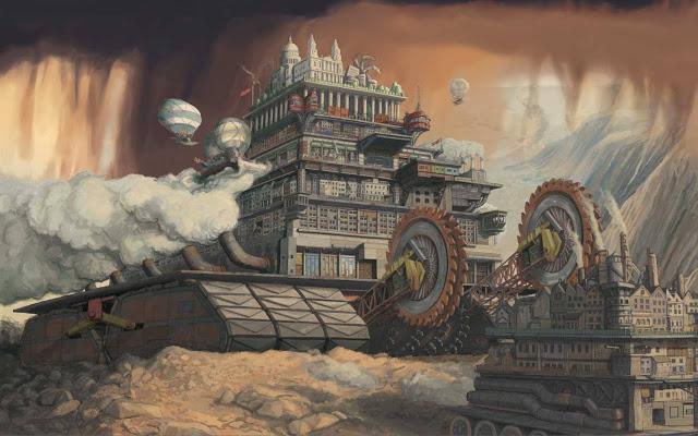 Mortal Engines-3