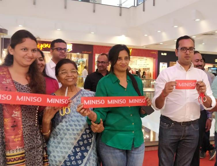 Pic2_ MiniSo Store launch at Forum Mall, Chennai