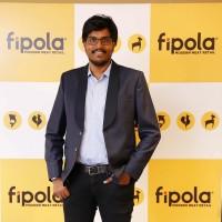 Mr. Sushil Kanugolu, MD & CEO, Fipola