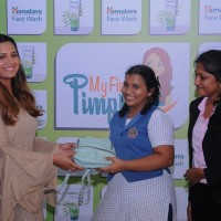 Photo 1 - Keerthika Damodharan - Brand Manager, Facewash Consumer Product Division, The Himalaya Drug Company