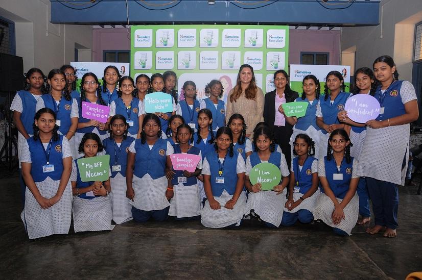 Photo 2- Keerthika Damodharan, Brand Manager- Facewash, Consumer Product Division, The Himalaya Drug Company