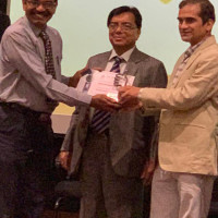 Catalyst PR bags Two All India Awards from PRCI
