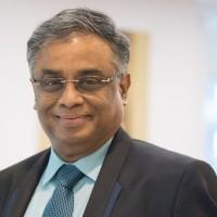 Mr. R Sridhar, Executive Vice- Chairman and CEO, IndoStar Capital Finance Ltd.-1