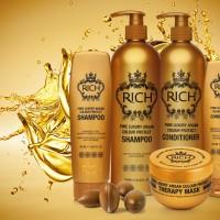 RICH Hair Care Argan Colour Protect - Range