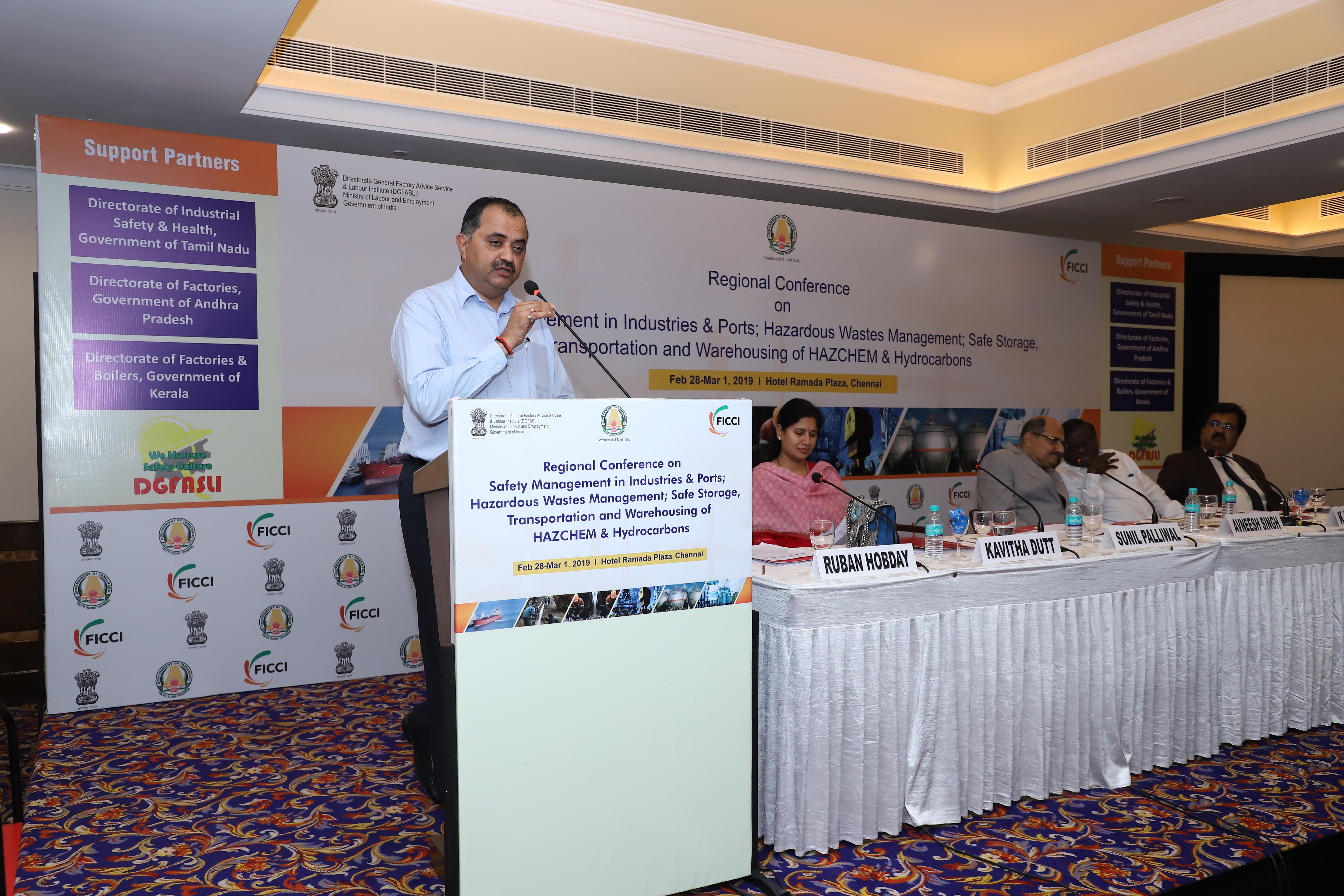Sunil Palliwal IAS