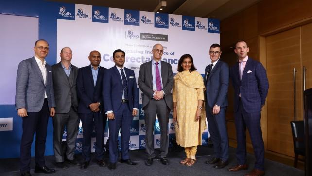 Apollo Hospitals Convenes the 3rd Edition of International Colorectal Symposium 2019