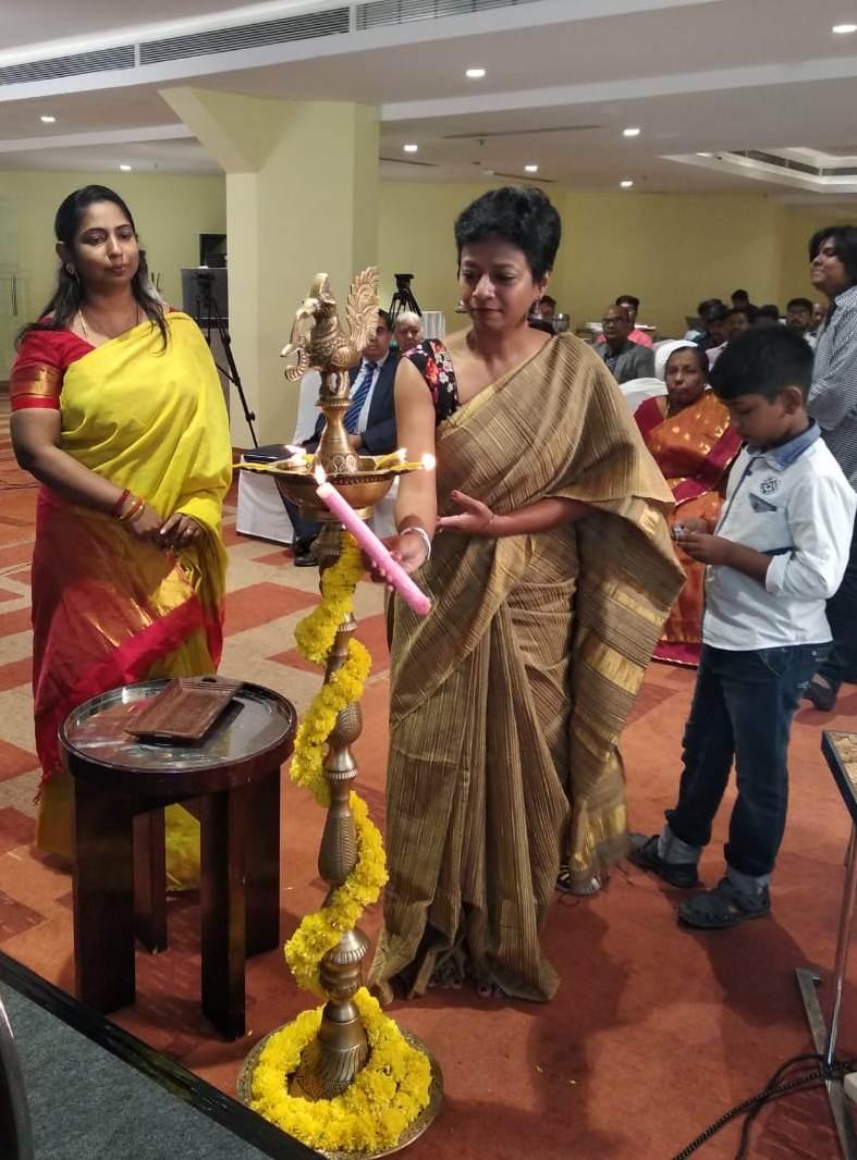 IIEC Times 2019 Grand Inauguration Ceremony