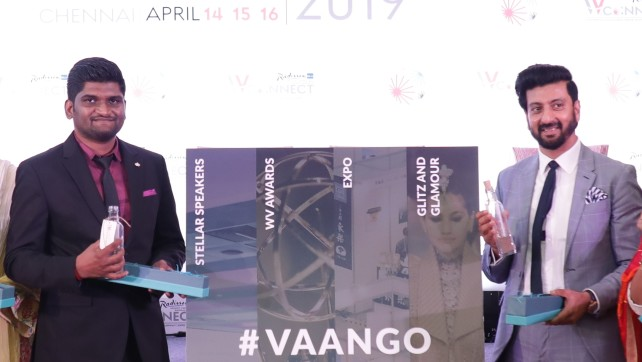 """Chennai to Host Asia's Largest Wedding  Extravaganza """"Wedding Vows Connect 2019"""""""