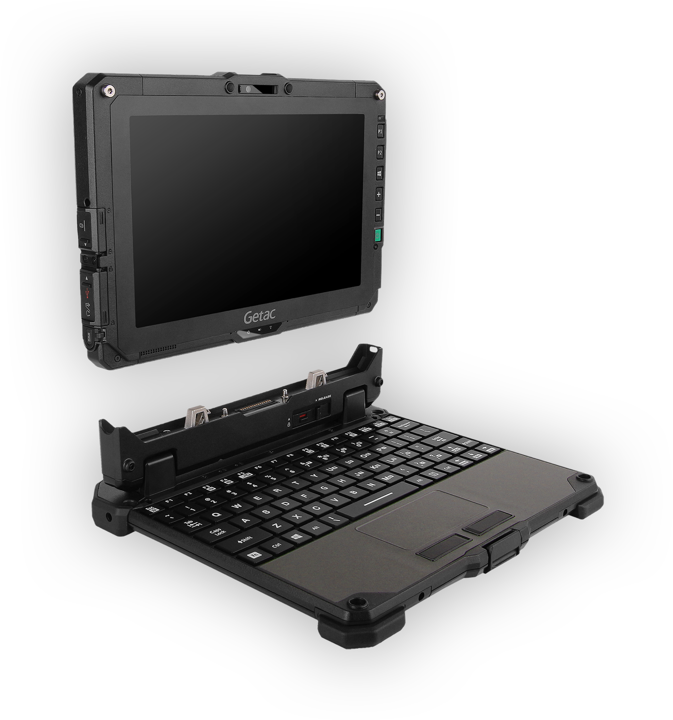 Faceinews com » New Getac UX10 Tablet Delivers Powerful