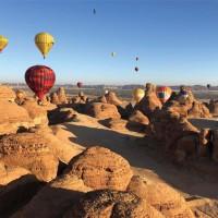 AlUla Balloon Festival-1240x930